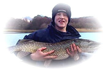 A Sizeable Pike
