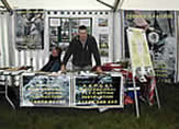 Talk to us at the Game Fairs, and let us know how we can help you